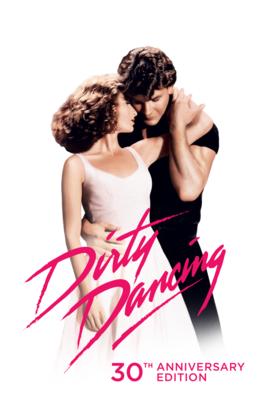"""LA GRANDE SOIREE """"DIRTY DANCING"""""""
